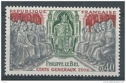France, King Philip IV Of France (Philippe Le Bel), 1968, MNH VF - Ongebruikt