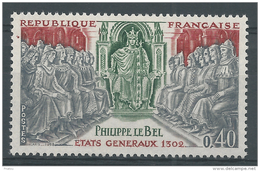 France, King Philip IV Of France (Philippe Le Bel), 1968, MNH VF - France