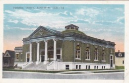 Oklahoma Bartlesville Christian Church - Bartlesville
