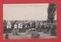 Morhange --  Fête Du 3 Aout 1919 - Morhange