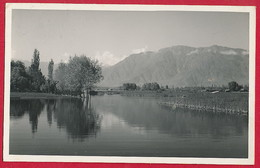 Ak INDIEN, Srinagar,  ~ Um 1961 - India