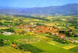 St.andra Im Lavanttal - Karnten - Austria - Erholungsort - 6096 - Formato Grande Non Viaggiata - E - Autriche