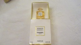 Miniature Parfum COCO Mademeoiselle - Perfume & Beauty