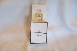 Miniature Parfum N°5 CHANEL - Perfume & Beauty
