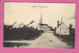 59 Nord Warhem L ' Entrée Du Village - Autres Communes
