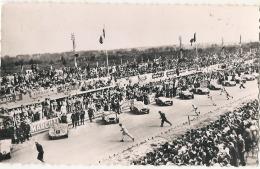 Le Mans Circuit De La Sarthe Le Départ  Neuve Excellent état  - - Le Mans