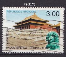 FRANCE N° 3173   OBLITERE - Frankreich