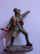 Stosstruppe Allemand 1918 - Soldados De Plomo