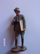 Officier D'artillerie Allemand 1918 - Soldados De Plomo