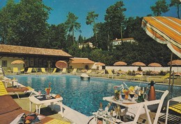 64----RARE----ANGLET-BIARRITZ--chateau De Brindos--sa Piscine Chauffée----voir 2 Scans - Anglet