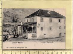 Töll Bei Meran BZ  - Fp - Bolzano (Bozen)