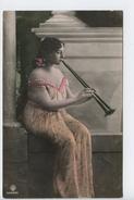 Portrait De Femme - Mujeres