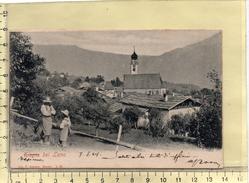 Tisens Bei Lana BZ - Fp - Bolzano (Bozen)