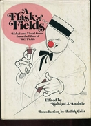 A Flask Of Fields Edited By Anobile - Films
