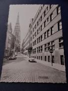 ANDERLECHT -    Clinique Sainte Anne , Rue De L'Institut - Anderlecht