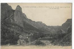 SAOU - Fabrique De Billes - Les Aiguilles Et Le Pertuis - France