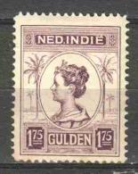 Netherlands Indies 1913 NVPH 133 MH - Nederlands-Indië