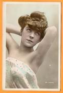 FEMME Carte Voyagée  N° 47258 - Femmes