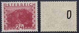 Austria **Mi#505 Countrysides 1930 - Ungebraucht