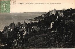 TRESTRAOU -22- UNE GROUPE DE VILLAS - Other Municipalities