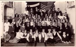 LATVIA.LETTLAND. Amerikas Misiones Biedribas Uzņemsana Riga - Letonia