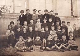 SAINTE RADEGONDE - Photo De Classe Des Garçons En 1933 - Autres Communes