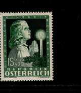 Österreich 932 Glückliche Kindheit MNH Postfrisch ** - 1945-.... 2. Republik