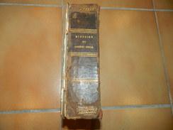 LIVRE HISTOIRE DE L'EGLISE ET DU MONDE DE L'ONZIEME SIECLE CONTINUATION DE MR LE SUEUR PAR BENEDICT PICTET 1713 - 1701-1800