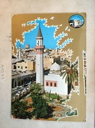 AK  LIBYA   TRIPOLI   1973. - Libya