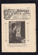 Les Annales De Ste Thérèse De Lisieux. Avec Portrait Et Autographe Du Pape Pie XI - Religion & Esotericism