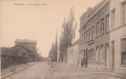 Bouchout ,Frans  Seghers  Straat - Boechout