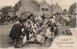 56 LOCMARIAQUER  Noce Bretonne  La Table Des Mariés - Locmariaquer