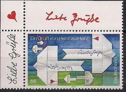 2004 Deutschland Allm. Fed. Germany Mi. 2387 **MNH EOL    Grußmarke. - Unused Stamps