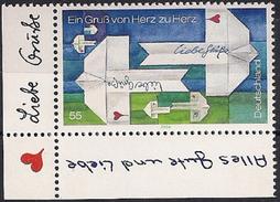 2004 Deutschland Allm. Fed. Germany Mi. 2387 **MNH EUL    Grußmarke. - Unused Stamps