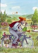 """Entier Postal De 2011 Sur Carte Postale Avec Timbre Et Illustration """"Pettson Et Picpus"""" - Stamped Stationery"""