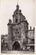 G , Cp , 17 , LA ROCHELLE , La Grosse Horloge - La Rochelle
