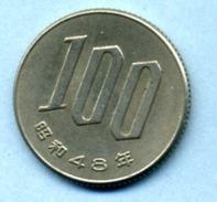 48  100 YENS - Japon
