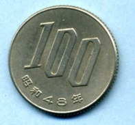 48  100 YENS - Japan