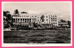 RAPHAËL TUCK & Sons - Ceylon - Mount Lavinia - Tuck, Raphael