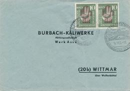 DONAUESCHINGEN  - 1956 , Katholikentag Köln - BRD