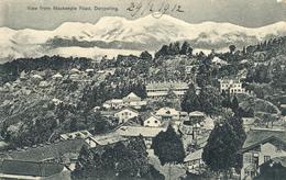 Darjeeling, West Bengalen, Mackenzie Road, One Anna - India