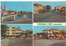 CEGGIA VEDUTE - Venezia
