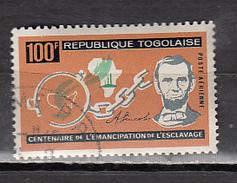 TOGO ° YT N° 388 - Togo (1960-...)