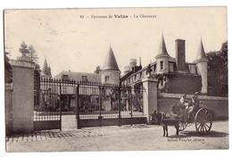 VATAN (Environs): La Chesnaye - Autres Communes
