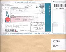 France:envoi D'un Colis - Frankreich