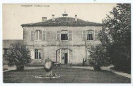 Pouillon Chateau Garanx - Andere Gemeenten