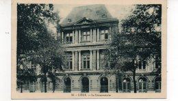LIEGE  Le Conservatoire - Liege