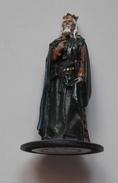 Figurine Le Seigneur Des Anneaux N°88 / Roi Des Hommes - Lord Of The Rings