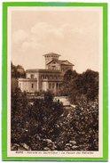 ROMA - ROME - Retraite Du Sacré-Coeur - La Maison Des Retraites - Formato Piccolo - Santé & Hôpitaux