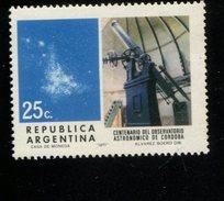 424126702 ARGENTINIE DB 1971 POSTFRIS MINTNEVER HINGED POSTFRIS NEUF YVERT 907 - Argentinien
